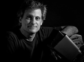 Mark Mangini - Sound Editor