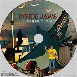 Inside Jaws, A Filmumentary is Now Online